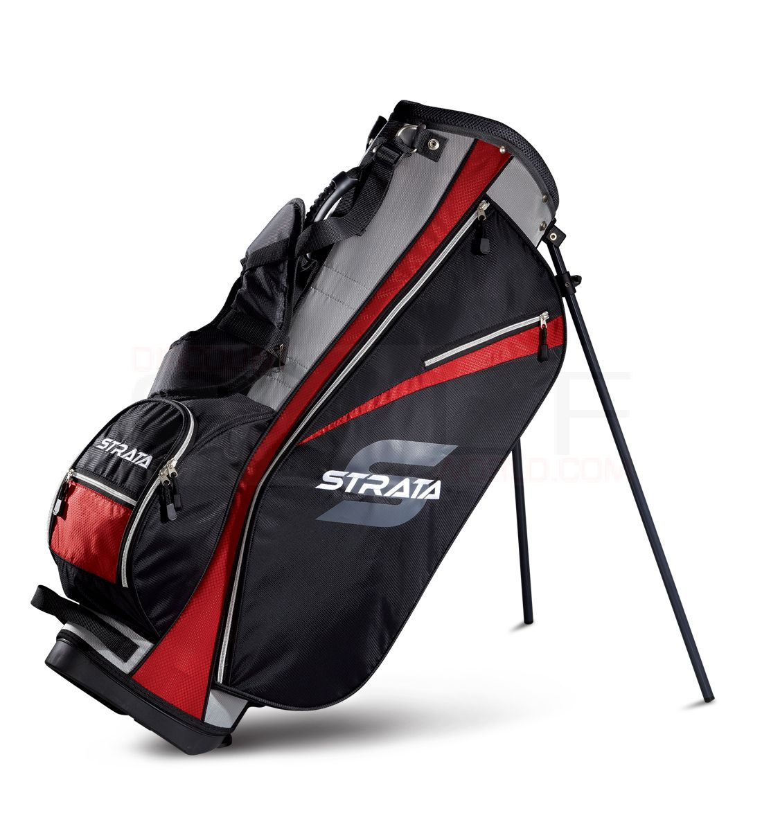 Callaway Strata Golf Club set bag