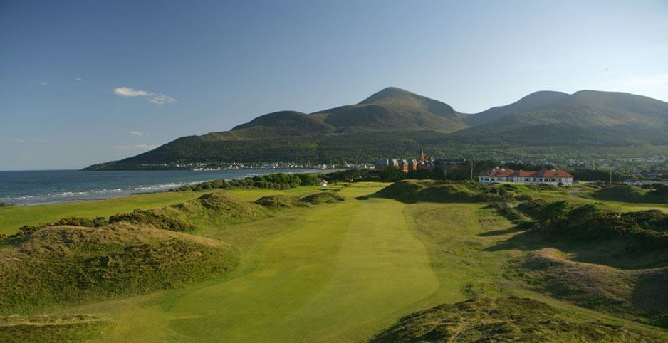 Royal County Down Club