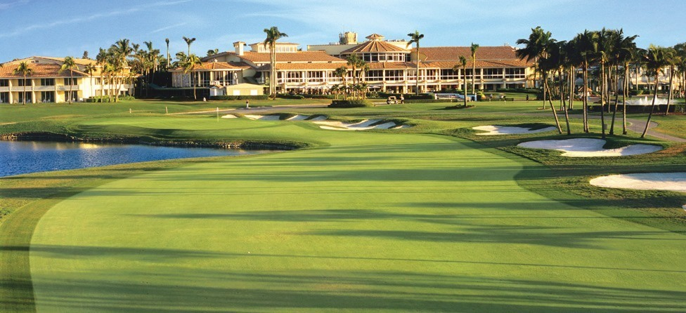Trump National Doral Golf Resort and Spa