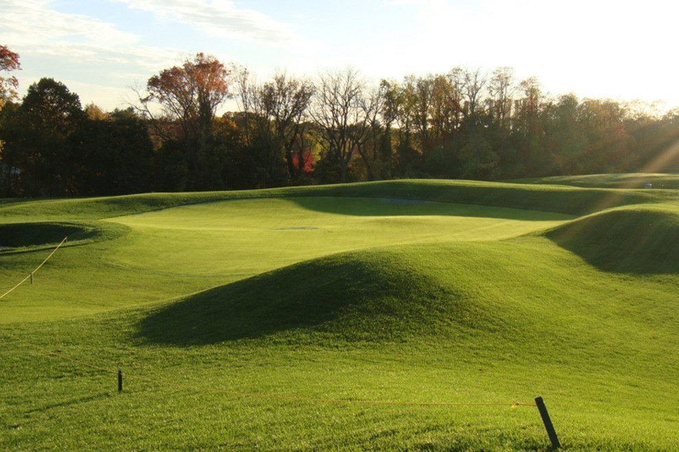 shoreacres course