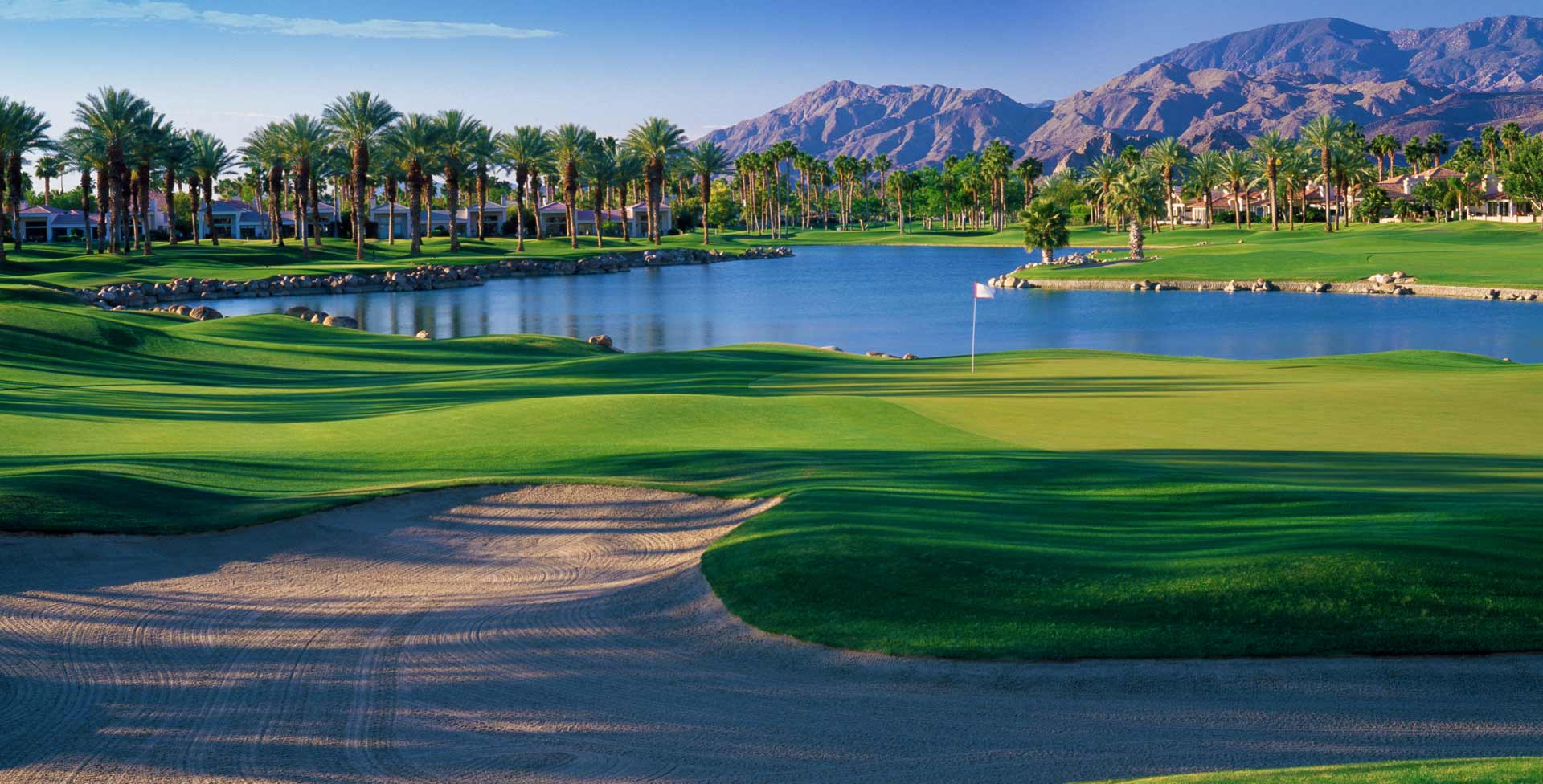 Nicklaus Private Course at PGA West